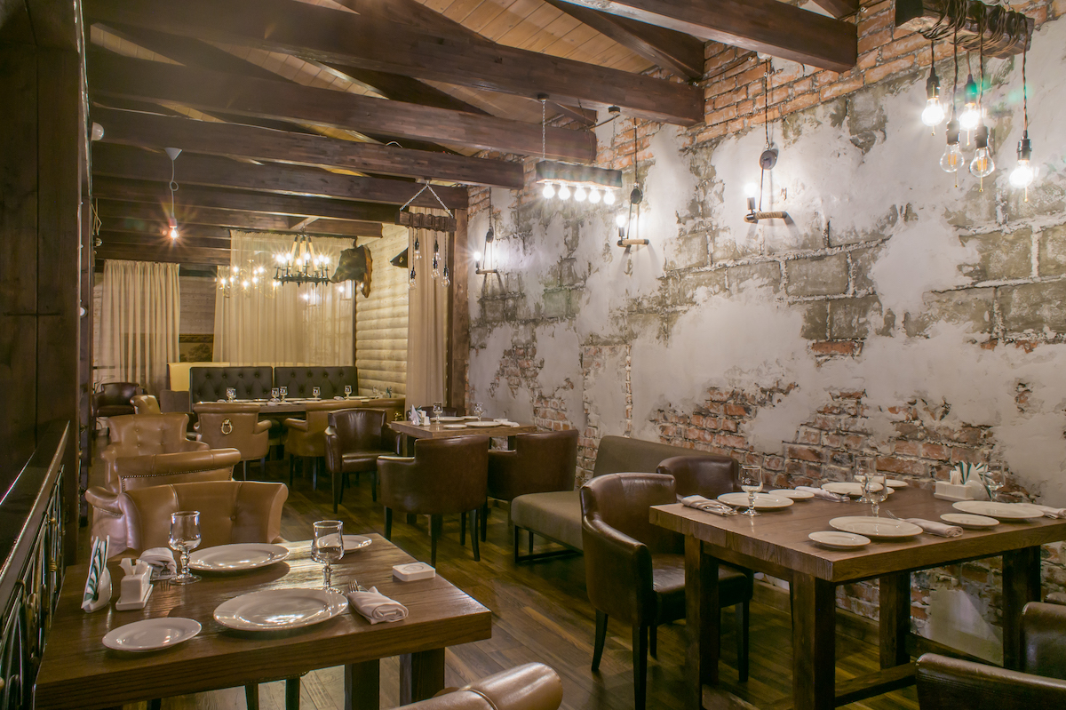 местах охотный двор ресторан владивосток фото используются как